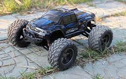 FMTStore 1/12 Scale Electric RC Car Offroad 2.4Ghz 2WD High