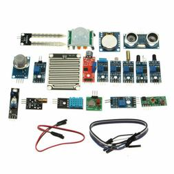 ULTIMATE UNO R3 Starter Kit for Arduino Mega2560 Mega328 Nan