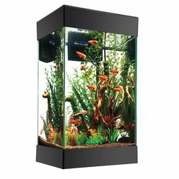 Aqueon 15 Gallon LED Aquarium Starter Kit