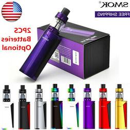 SMOK² PRIV V8 Starter1 Full Vape1 Kit Mod with 3ML TFV8 Bab