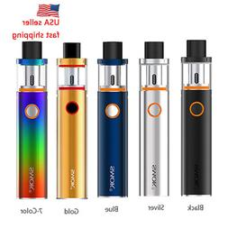 SMOK² Vape-Pen 22 Starter Box Full Mod Start Kit 1650mAh 0.