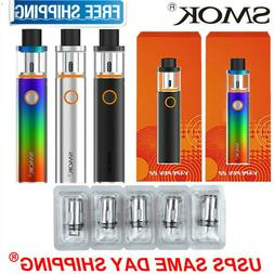 SMOK² Vape²-Pen 22 Starter Box Full Mod Start Kit 1650mAh