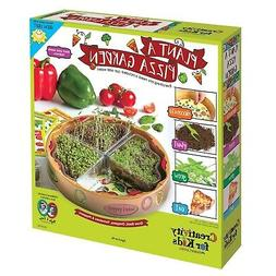 Creativity for Kids 6147 Grow and Plant A Pizza Garden Kit.