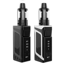 80W E-Vape Pen Starter Kit E Big Breath 4ML Tank Box w/ 2000