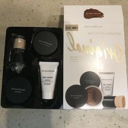 Bare Minerals NEUTRAL DEEP 29 Mineral Foundation 4 Piece Sta