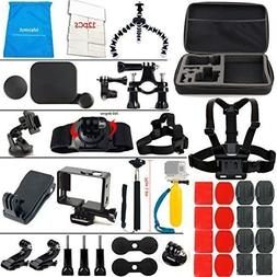 LifeLimit SB111111 Accessories Kit for Hero 5 / Session / Go