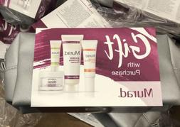 MURAD Gift With Purchased + 4 Great New Products Read Descri
