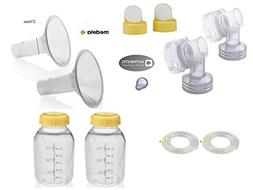 Medela Replacement Kit for medela pump in style models; star