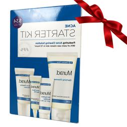 Murad 30 Day Acne 4-Piece Starter Kit