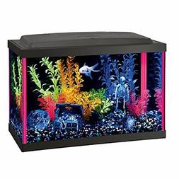 NEW Aqueon Fish NeoGlow LED Aquarium Starter Kits FREE2DAYSH