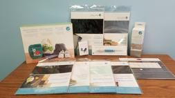 SILHOUETTE ACCESSORIES; PICK-ME-UP TOOL; STAMP MATERIAL; FAB