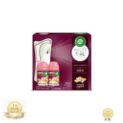 Air Wick Pure Freshmatic Automatic Spray Starter Kit,,Summer