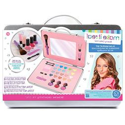 Make It Real - All-in-One Glam Makeup Set. Girls Makeup Kit