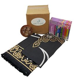 Clarity & Muse Witchcraft Supplies in Kraft Box