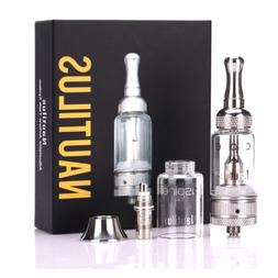 For Aspire Nautilus 2ML / 5ML Mini Adjustable Airflow Tank S
