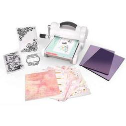 Sizzix Big Shot Starter Kit - Inspired by David Tutera - Mac