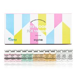 Stayve Booster Serums Starter Kit - 8 ml x 12 Vials, Sold by
