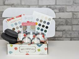 Chalk Style All-in-One Paint- Starter Kit Gift Box