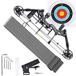 compound right hand bow kit