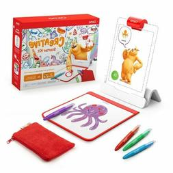 Osmo - Creative Starter Kit for iPad - White