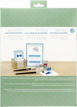 Silhouette Double-sided Adhesive Starter Kit for Scrapbookin
