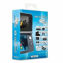 dreamGEAR – 20 in 1 Essentials Kit for the New 3DSXL – I