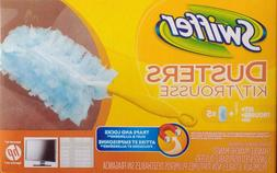 SWIFFER Duster Starter Kit INCLUDES 1 Handle and 5 Unscented