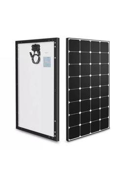 Renogy Eclipse 100 Watt Mono Solar Panel 100W 12V PV Power T