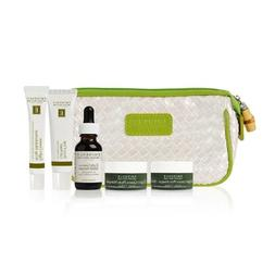 Eminence Eight Greens Starter Set by Eminence Organic Skin C