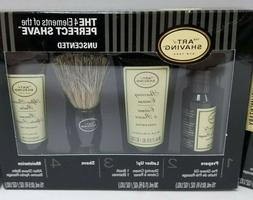 The Art of Shaving Starter Kit, Unscented
