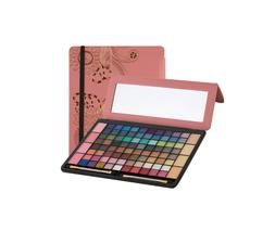 Eye Shadow Palette Tablet Case for Women and Teenagers - Ful