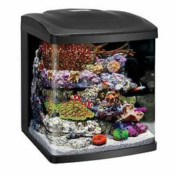 Coralife Fish Tank LED BioCube Aquarium Starter Kits - Size