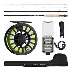 Piscifun Fly Fishing Rod and Reel Combo Fly Fishing Complete
