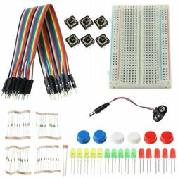 freenove basic starter kit for arduino include