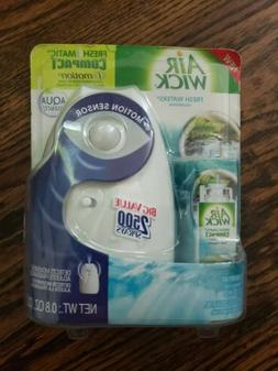 Air Wick Freshmatic Compact Automatic Spray Air Freshener St