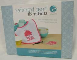 Silhouette Heat Transfer Starter Kit-