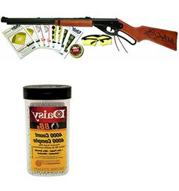 Bundle Includes 2 Items - 1107803 Daisy Red Ryder Shooting F