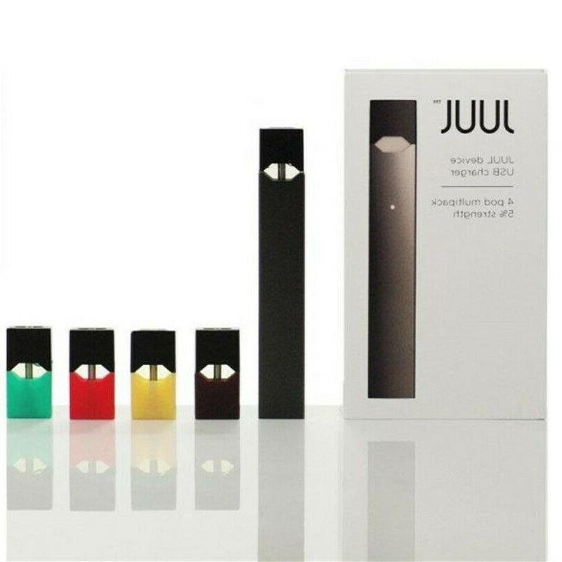 J Device + 4 P0ds USA Freeshipping