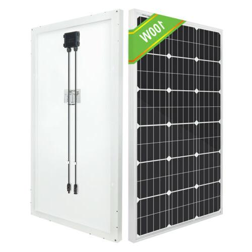 ECO Hybrid Solar Panel Kit Supply System