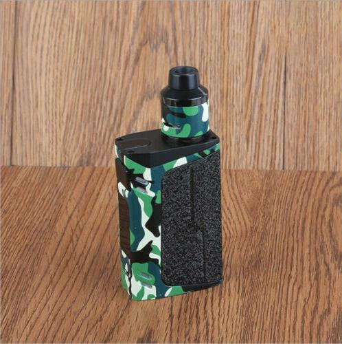 100w full tc mod vape box pen