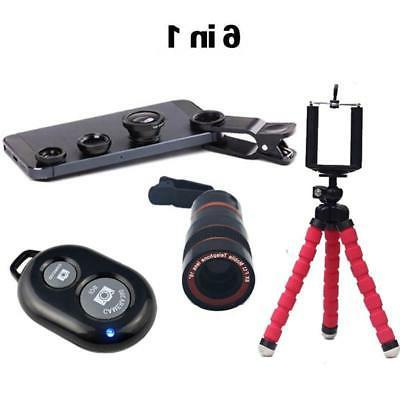 6-in-1 Mobile Photography Starter Kit