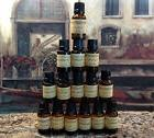 ESSENTIAL OILS 1/2 OZ 100% PURE LOT of 15 Starter Kit FRANKI