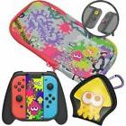 Hori Splatoon 2 Nintendo Switch Deluxe Splat Pack Starter Ki