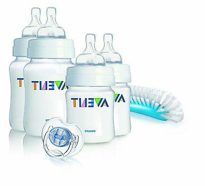 Newborn Starter Kit SCD271/00 for Baby by Philips Avent Feed
