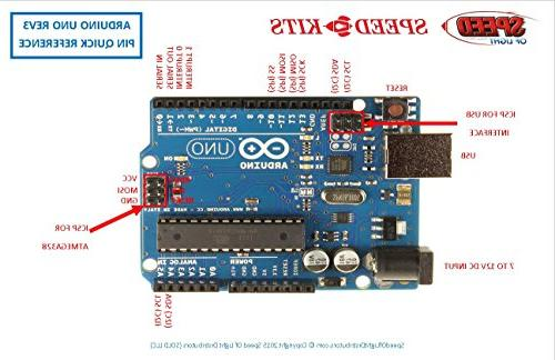 The Official Arduino Kit Deluxe Bundle Make: Getting Arduino: The Open Source Electronics Edition Book