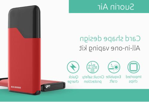 Suorin³ Air USB Cable+Pod | Electronic Sourin³