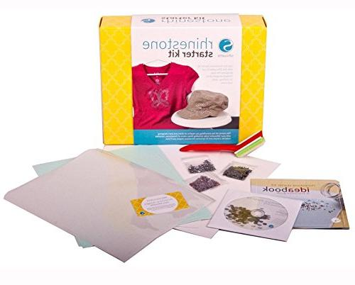Silhouette Cameo Starter Kit Bundle with 5 24 Pens, and 5 Starter