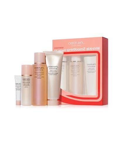 benefiance wrinkle smoothing starter set