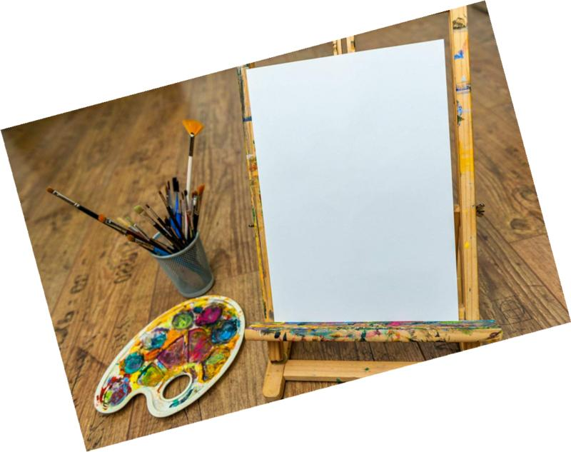 Artlicious Canvas 12 Pack - Value Artist for Pa