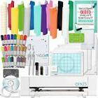Silhouette Curio Starter Bundle with 12 Oracal Sheets, Pixsc